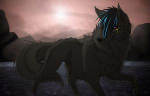 Commission1:Hedel by Charies2011