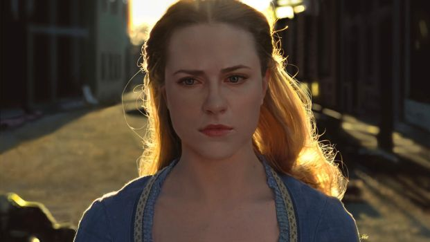Westworld - Dolores by LUN2004