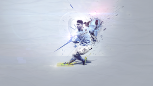 Aguero-city by fungila