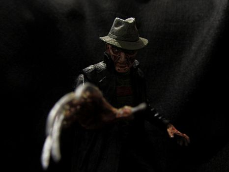 Wes Cravens New Nightmare by Police-Box-Traveler