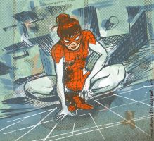 Mary Jane: Renew Your Vows by TheCosmicBeholder