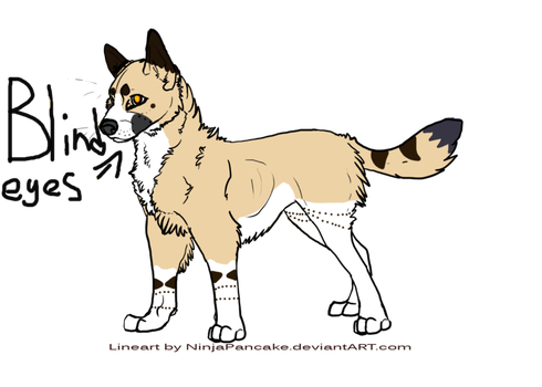 Seeks Breedable by CrazyCatsAdopts