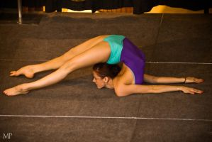 Yoga Championships3 by BM-Photography