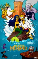 The Little Mermaid by Claudia-R