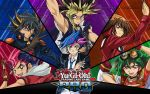 YGOPRO Texture - Tag Force Special (Link Format) by KogaDiamond1080