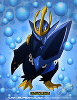 Utenn the Empoleon
