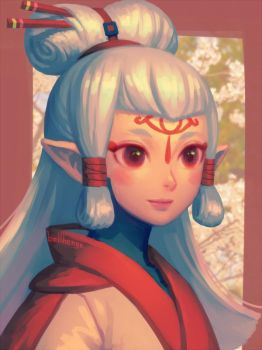 Paya by bellhenge