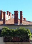 Chimneys by dermis109