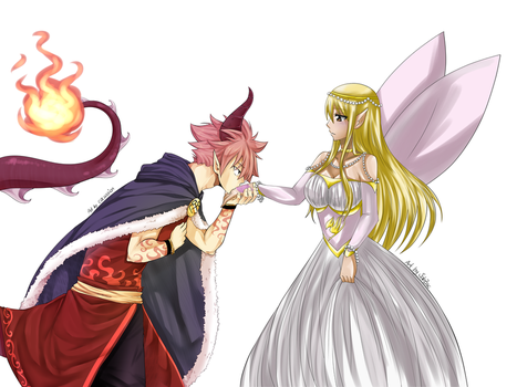Nalu Collab by SabZac