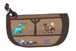 Boat2222 by RascalWabbit