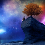 When the Universe conspires... by GeneRazART