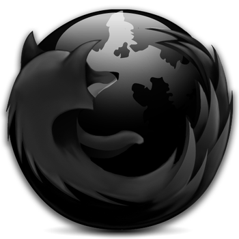 Firefox Carboon Look by FuckinSick