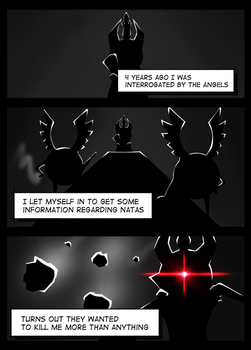 Edge of Patapon - Page 7 by Sclatch