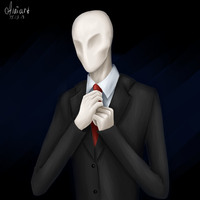 Slender by Avai-chan