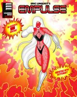 Issue One: EMPULSE by EricLinquist