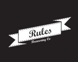Rules Brewing Co logo by chris3290
