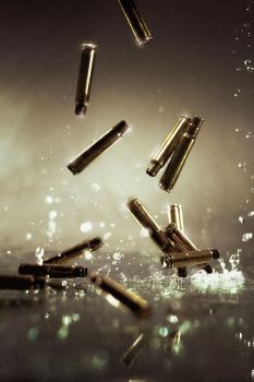 Bullet Time by anderton