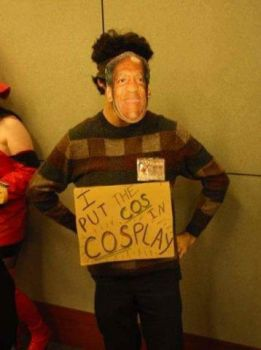 Greatest Cosplay ever by usopprules98