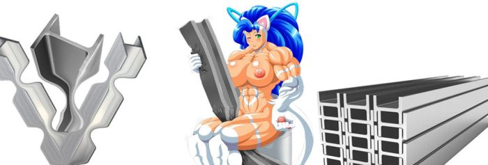 Lots of fun smashing her steel toys by fatenano