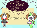 {CLOSED SPECIES} Onisheep Ref -VIEW DESCRIPTION- by royalraptors