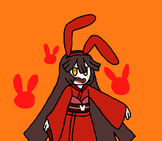 mogeko march day 23: favorite cool design by JustEtihw