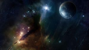 Beyond Horizons - WP Pack by Hameed