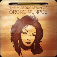 The Miseducation of Storm by Julianlytle