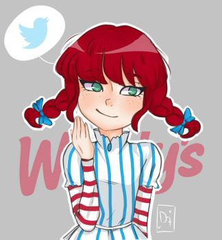Wendy by DanySugar772