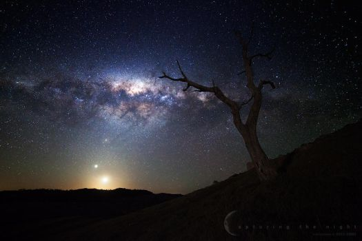 Conjunction by CapturingTheNight
