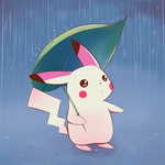 Still raining by yumacchi