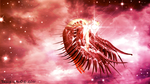 The Fallen Angel Icarus by HirOinEvOl