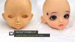 Faceup Stories 07 by AndrejA