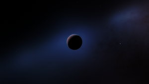 SPACEENGINE Royale 9: Alone by TuberculosisGeorge