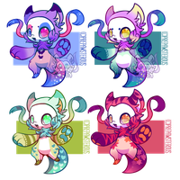 :Offer to Adopt Pawserus(1 left): by PrePAWSterous