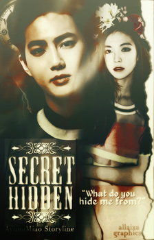 Secret Hidden by allaixa