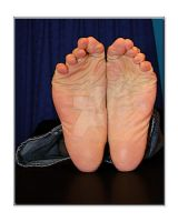 Close Soles by PrettyBareFootBoy