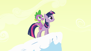 The Pony Queen??? by ShelltoonTV