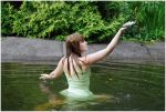 Lady Of The Lake V by Eirian-stock