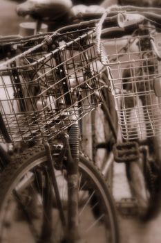 Them Old Bike by VentoDancante