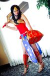 Wonder Woman by shelle-chii