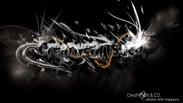 CreativeArts Cover Flow by KhalilNam