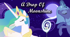 A Drop of Moonshine eReader by jlryan