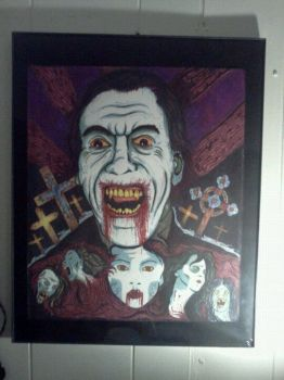 Dracula '72 by Acidhands