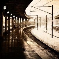 The Station by deylac