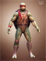 Raph by Swordlord3d