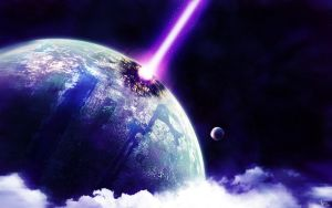 Planetary Attack by IdiocyX