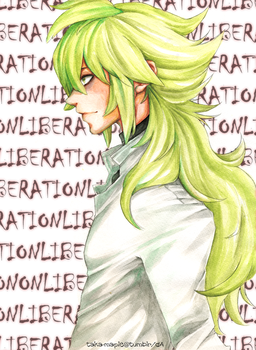 + Liberation + by maplekeurig