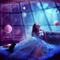 This is a dream? by Visevea