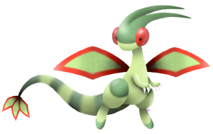 Flygon by Spice5400