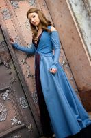 GoT: Margaery Tyrell I by Aigue-Marine